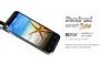 Advan Vandroid S5K,Smartfhone 5 inci Kamera 13 MP RAM 1 GB