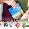 Advan Vandroid T5C,Tablet Quad Core Harga di Bawah 2 Juta Kamera 8 Megapixel