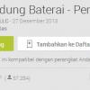 4 Aplikasi Android Hemat Batrei Pilihan 2014
