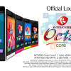 Ponsel Cina Canggih Terbaru 2014 : K-Touch Octa CPU Octa Core Kamera Resolusi 13 MP