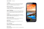 Android di Bawah 1 Juta Terbaru 2014 : Lenovo A316i Os Android Jellybean Dual Core