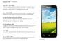 Lenovo A516 ,Smartfhone Harga 1,5 Jutaan Terbaru Kamera Depan Belakang