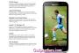 Lenovo A859,Android Harga 2 Jutaan Layar 5 inci RAM 1 G Kamera 8 Megapixel