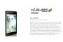 Android RAM 1 GB Harga 1 Jutaan Layar 5 inci Nexian Helios Mi 531