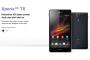 Sony Xperia TX ,Smartfhone Sony Kamera 13 MP RAM 1 GB Harga di Bawah 4 Juta