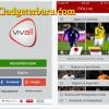 Vivall , Aplikasi Android Melihat Piala Dunia 2014