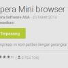 Browser Apa Yang Paling Cepat dan Ringan Untuk Android Saat ini ???