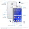 Samsung Galaxy Core 2 , Android Samsung Terbaru 2014 Harga 2,5 Jutaan Os Android KitKat