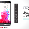 LG G3 , Smartfhone Primium Terbaru 2014 Layar 5,5 inci Kamera 13 Megapiksel