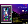 iCherry c70 , Tablet TV 7 inci Murah Kamera 5 Megapiksel