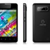 Asiafone Peacock , Android 3G 4 inci 700 Ribuan Terbaru 2014