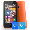 Nokia Lumia 530 , Lumia Murah Terbaru 2014 Harga 1 Jutaan CPU Quad Core