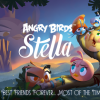 Download Game Angry Birds Stella Untuk Android ,iOS dan Windows Disini