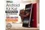 SPC S12 Razor , Android Kitkat 500 Ribuan Kamera 5MP
