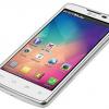 LG L60 D325 , Android KitKat 1,5 Jutaan Dual Core 4 inci Kamera 5 Megapiksel