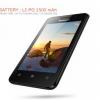 Lenovo Muszik A319 , Android Lenovo 1 Jutaan 4 inci Os KitKat