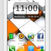 Evercoss T7,Ponsel Layar Sentuh 200 Ribuan Terbaru 2015