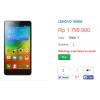 Lenovo A5000,Ponsel Android 5 inci di Bawah 2 Juta Batrei Awet
