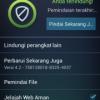 Pilih Pilih Aplikasi Anti Virus Untuk Android