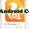 Pilih – pilih Browser Untuk Android Cepat dan Ringan
