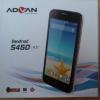 Ponsel Android Advan di Bawah 1 Juta Terbaru – Advan S45D