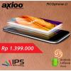 Axioo PICOPhone L1,Phablet 5,5 inci RAM 1GB Harga 1 Jutaan