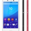 Smartphone Selfie Spek Gahar Terbaru 2015 – Sony Xperia M4 Aqua