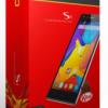 TREQ S1,Smartphone Quad Core Lokal 5 inci Harga di Bawah 1 Juta