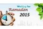 Pilih-Pilih Aplikasi Android Jadwal Ramadhan 2015