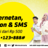 Program Ramadhan 2015 Paket Indosat Ketupat