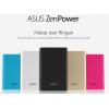 PowerBank 200 Ribuan Kapasitas Besar Desain Kecil – ASUS ZenPower