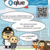 Qlue : Jakarta Smart City ,Aplikasi Media Sosial Laporkan Permasalahan Kota
