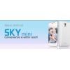 Coolpad Sky Mini Ponsel 4G Lte Harga 2 Jutaan Terbaru Agustus 2015