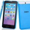 Tablet Bisa Telfon dan SMS 600 Ribuan – NOXX Schwarz Series 2