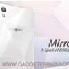 Oppo Mirror 5 ,Smartphone Android 3 Jutaan 5 inci Fitur Kamera Mumpuni