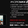 Deretan Ponsel Android Dibawah 1 Juta Terbaru Agustus 2015
