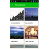 Wisata Lokal ,Aplikasi Info Tempat Wisata Indonesia
