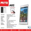 Android 500 Ribuan 3G Dual Sim – MITO A82