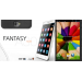 Phablet 1 Jutaan RAM 1 GB Quad Core – Mito Fantasy Note A30