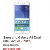 Harga dan Spesifikasi Samsung Galaxy A8 di Indonesia
