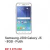 Android Samsung 3 Jutaan 5 inci Terbaru 2015 – Samsung Galaxy J5