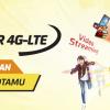 Daftar Kota-Kota Yang Dukung Intenet 4G Lte Indosat