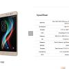 Spesifikasi Coolpad SHINE R106 Harga 2,999,000