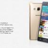 Samsung Z3,Ponsel OS Tizen 2.3 Layar 5 Inci Harga 1,7 jutaan