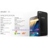 Evercoss Elevate Y3plus ,Android RAM 2GB 4G Lte Harga 1 Jutaan