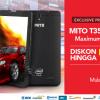 Harga MITO T35 Fantasy Tablet Terbaru