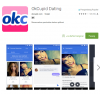 OKCupid Dating,Aplikasi Android Cari Pacar atau Gebetan