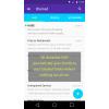 Aplikasi Android Blokir SMS Penganggu , Clean Messaging