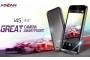 Advan i45,Ponsel Android 4G Terbaru Murah