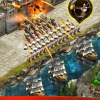 Clash of Kings,Game Android Strategi Perang Kerajaan Abad Pertengahan